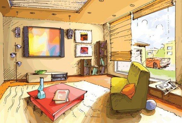 Bonus mobili 2018: come arredare casa risparmiando