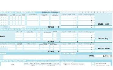 F24 cartaceo, chi può utilizzarlo?
