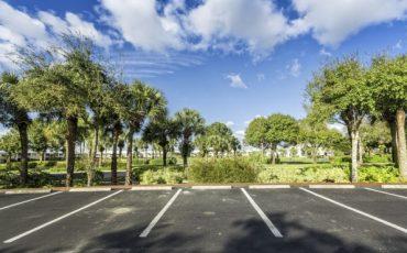 Giardino condominiale a parcheggio: quale maggioranza?