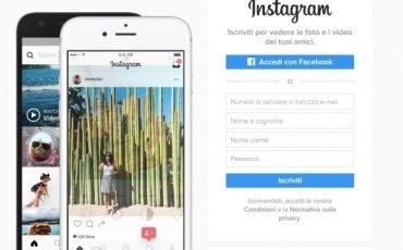 Come scaricare le foto da Instagram
