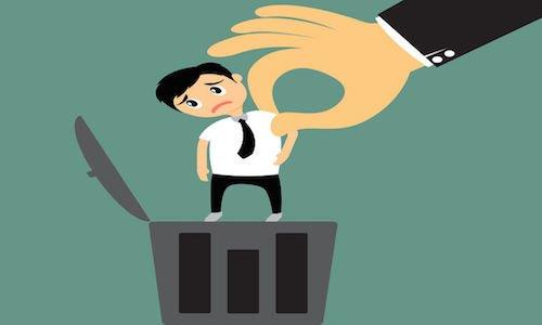 Licenziamento disciplinare, quando c'è reintegra