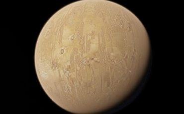 Come esplorare Marte e la Luna con Google Maps