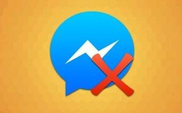 Come cancellare tutti i messaggi di Facebook Messenger