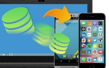 Copiare la musica sull'iPhone senza iTunes