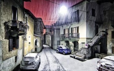 Cosa succede se non vado al lavoro per colpa della neve?