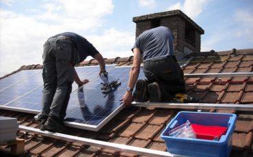 Installazione di pannelli fotovoltaici in area protetta