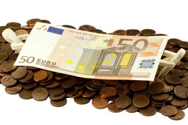 Bonifico in nero: può essere la restituzione di un prestito?