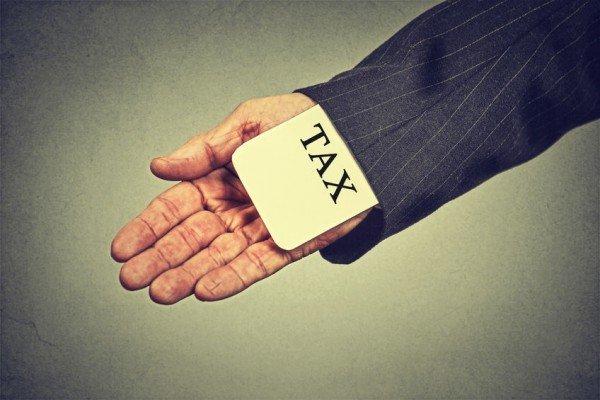 Come ridurre le tasse da versare con F24