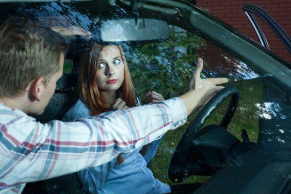 Trattenere una persona in auto è sequestro di persona