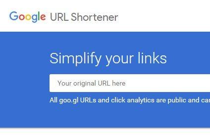 Chi si nasconde dietro un link breve?
