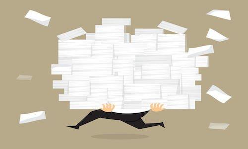 Come rendere legale un documento