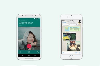 Da Android a iPhone senza perdere le chat di WhatsApp