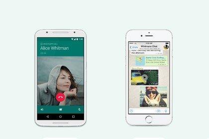 Da Android A Iphone Senza Perdere Le Chat Di Whatsapp