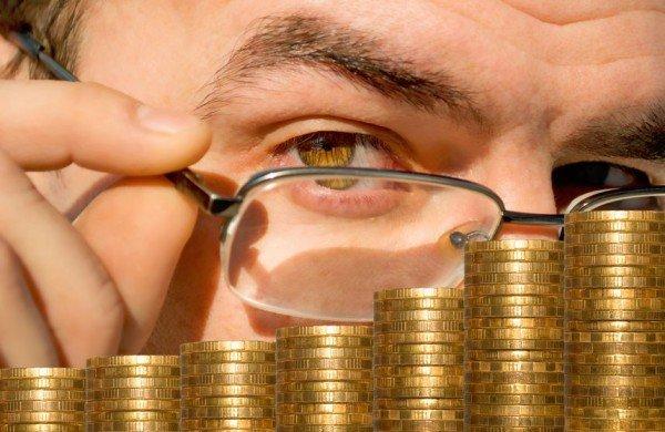 Il fisco può controllare nel mio conto corrente bancario?