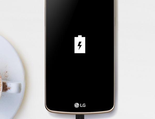 Caricare lo smartphone più velocemente