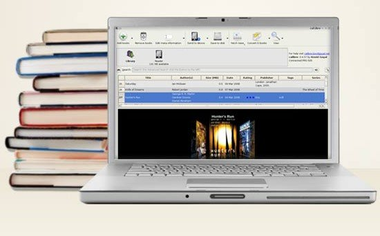 Come convertire un ebook in pdf