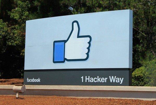 Facebook spia di nascosto tutto ciò che facciamo