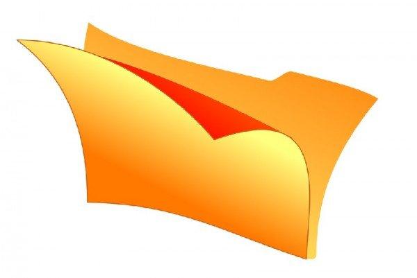 Come inviare file molto grandi in modo anonimo