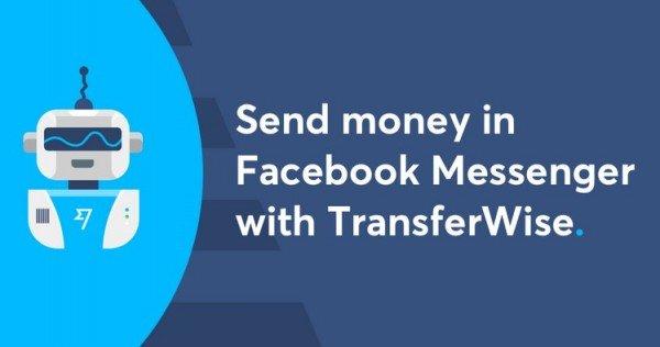 Come inviare denaro col Messenger anche in Italia
