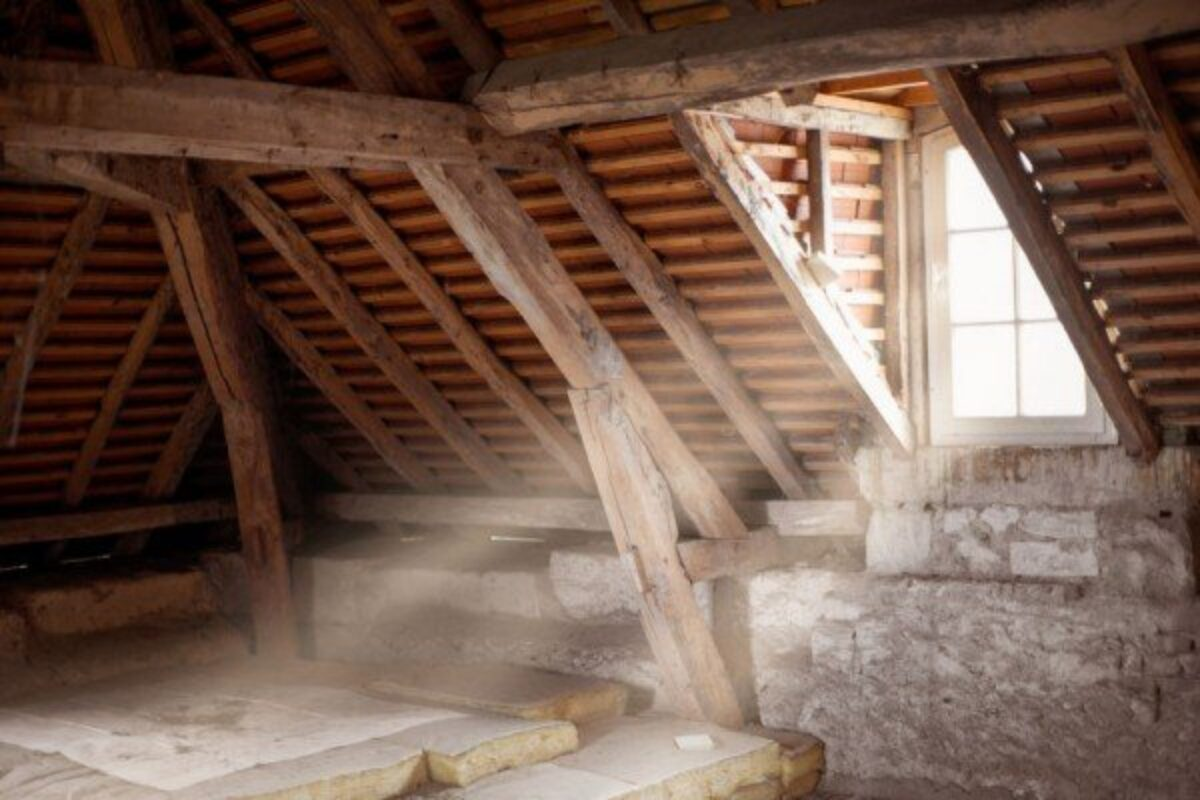 Trasformazione Sottotetto In Abitazione acquistare da soli una casa ristrutturata: il sottotetto