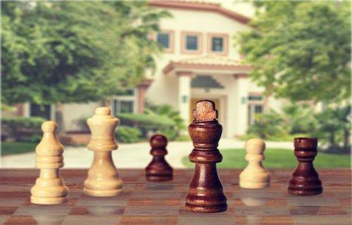 Si paga l'agenzia immobiliare se a comprare casa è il coniuge?