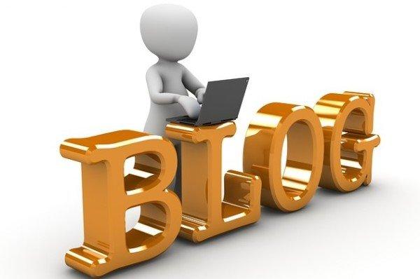 Come trovare l'autore di un post su un blog