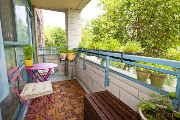 Il condominio può obbligarmi a rifare i balconi?
