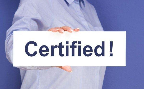 Certificazioni aziendali: quali sono e a che cosa servono