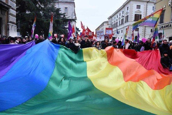 I matrimoni gay celebrati all'estero vengono riconosciuti in Italia?