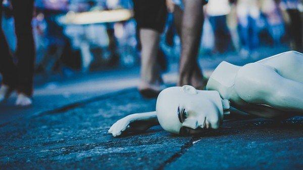 Rimango inerte di fronte ad un reato: sono punibile?