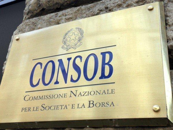 Concorso Consob: assunzioni per diplomati