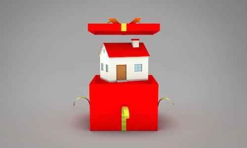 Comprare casa ai figli, rischi e suggerimenti