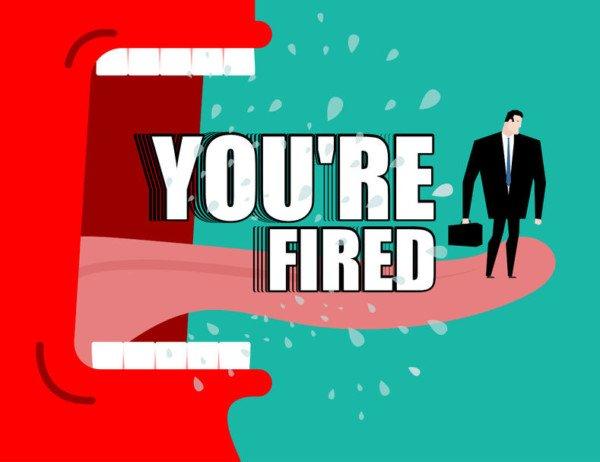 Se l'azienda costringe il lavoratore a dimettersi