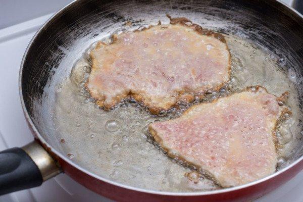 Odore di fritto, sugo e arrosto: è reato la molestia olfattiva