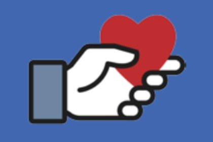 Facebook, ora puoi realizzare raccolte fondi personali