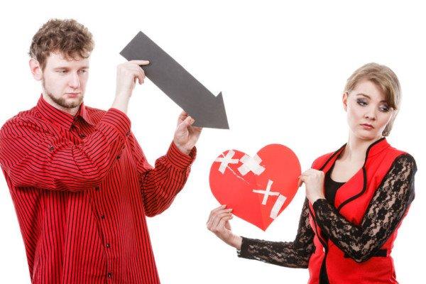 Cosa significa coniuge legalmente separato?