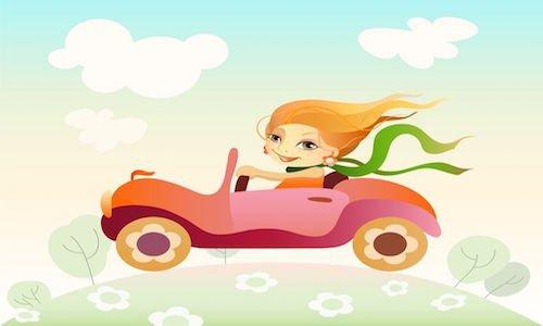 Cosa rischia chi guida senza patente?
