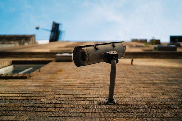 La videocamera che inquadra il parcheggio condominiale è lecita?