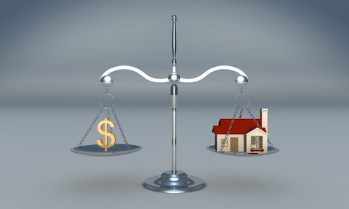 Plusvalenza immobiliare: cos'è e quando viene tassata