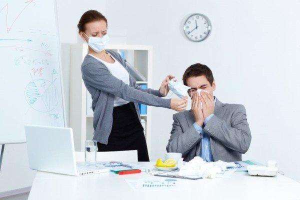 I diritti di chi soffre di allergia
