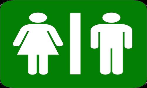 Diritto al bagno per chi soffre di incontinenza