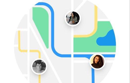 Come tracciare la posizione di qualcuno sul Messenger