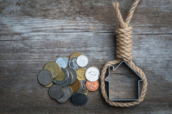 Pignoramento del conto corrente condominiale