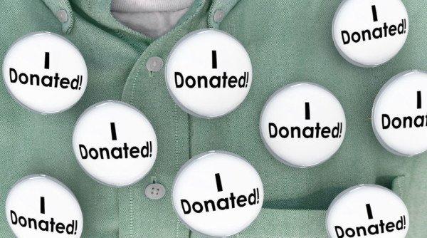 La donazione non è sempre valida