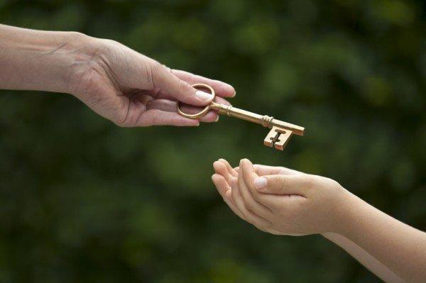 Le quote di eredità riservate al coniuge e ai figli