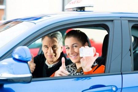 Patente B: come cambia l'esame di guida