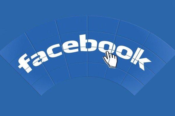 Impedire che altri possano trovarci su Facebook