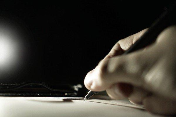 Cosa comporta falsificare una firma