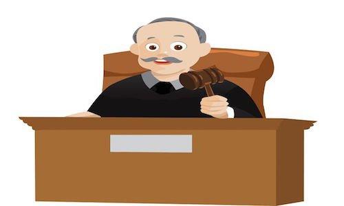 Che fare se il giudice mi danneggia?