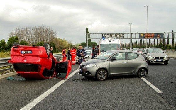Incidente stradale, che fare se ti arriva una citazione in causa